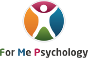 For Me Psychology logo